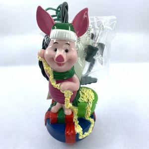 New Disney Winnie the Pooh piglet ornament